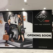Tezyo Shop Front